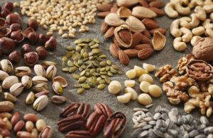 Choosing Nuts and Seeds for Skin Health